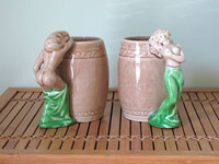 What a pair - naked lady mugs